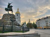Экскурсионные туры в Киев